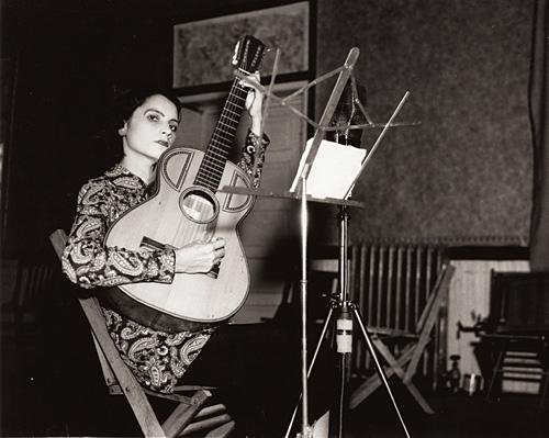 Lydia Mendoza - Roots