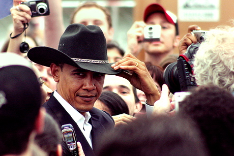 western obama